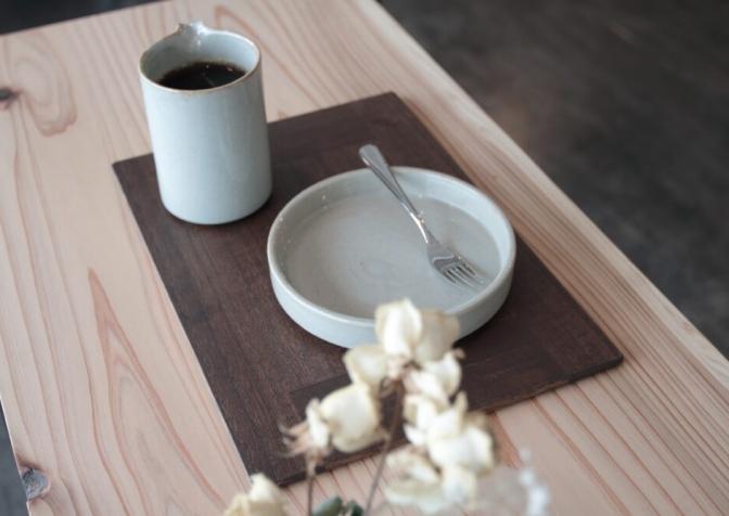 KIRI Tea Mat