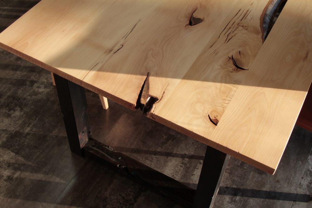 生態デザインテーブル2