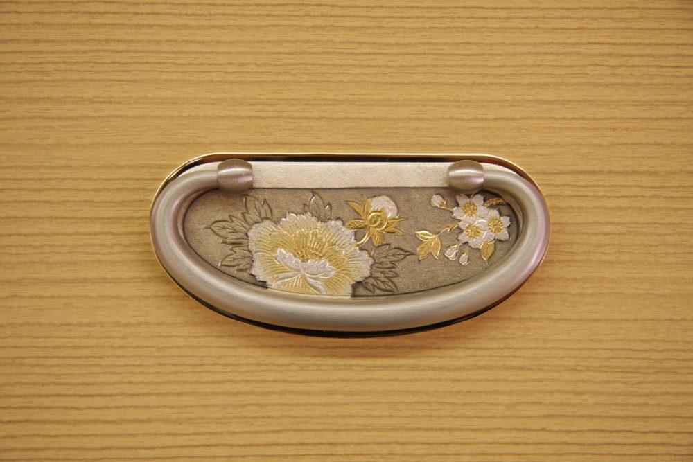 桐たんす(桜)