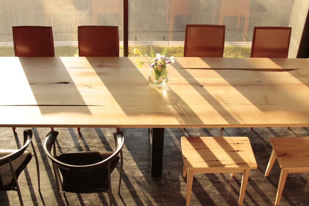生態デザインテーブル3