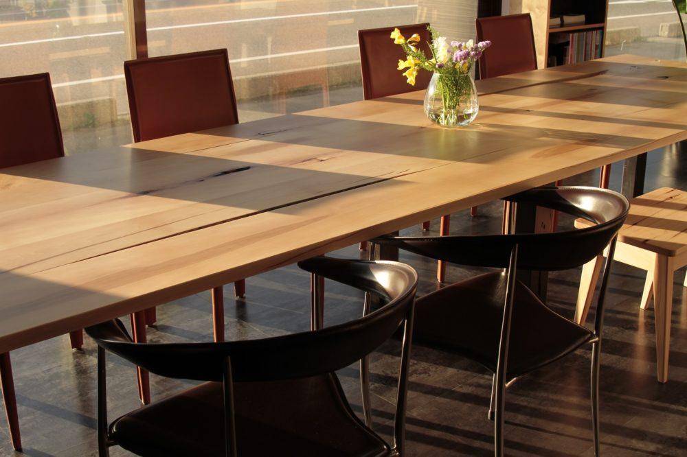 生態デザインテーブル4