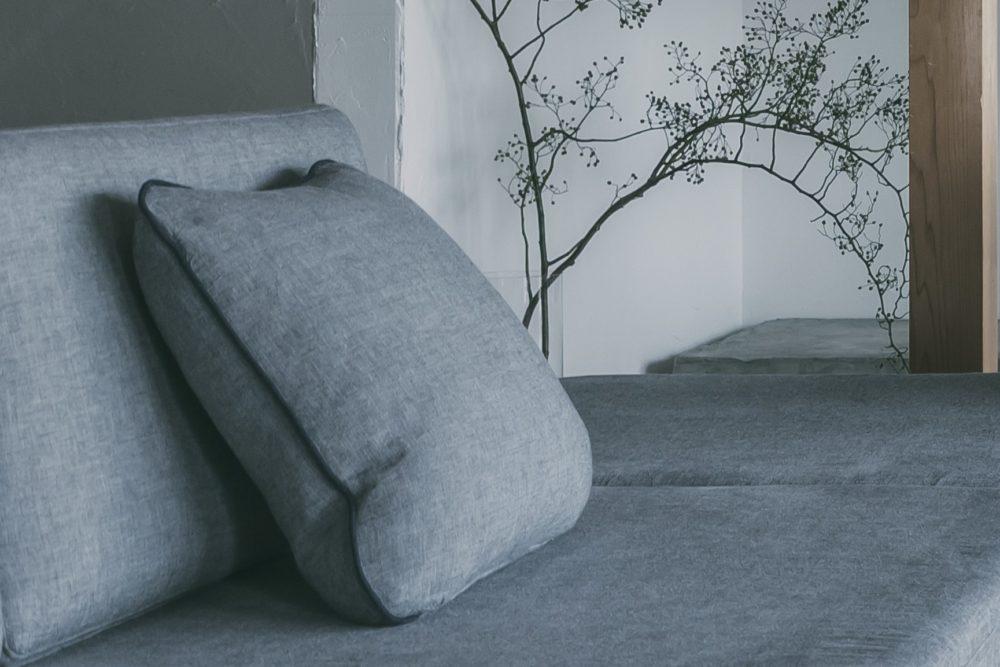 Patina, Pillow cushion