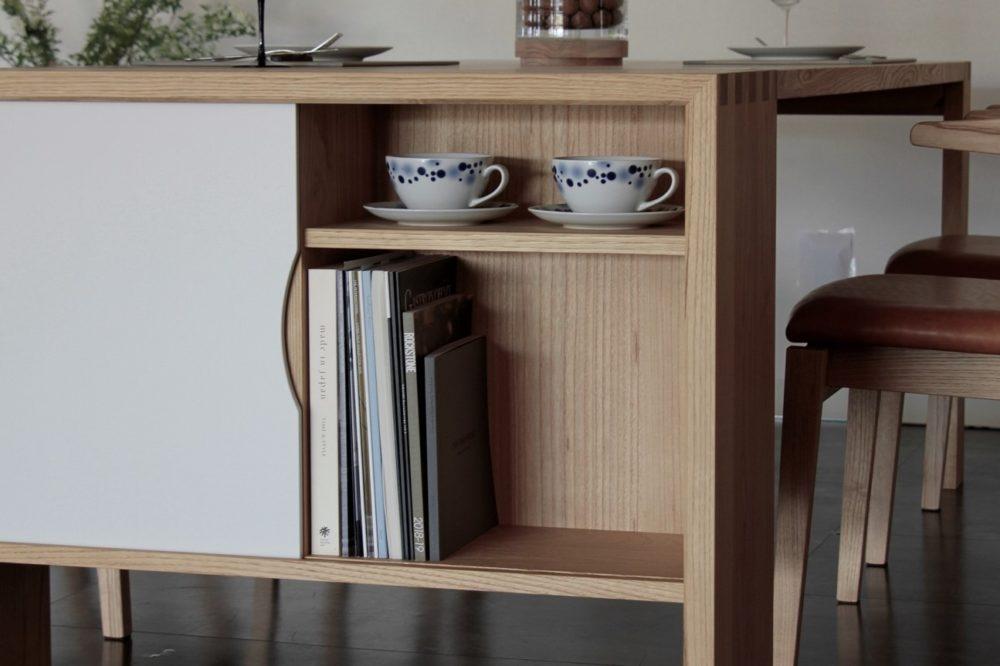 Patina, Dining table(storage)